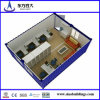 Prefab контейнер офиса/контейнер панельного дома/передвижной контейнер дома
