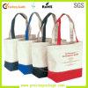 高品質によってリサイクルされる綿のキャンバスのトートバック(PRH-801)