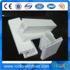 China-hochwertiger Plastik verdrängte UPVC Profile