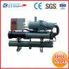 De Koelere Controle van de Compressor van de Schroef van het Water van de lage Temperatuur (knr-600WS)