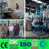 Mercado de África da máquina da fábrica de moagem de milho 20t/24h