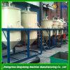 Hersteller-Lieferant für schlüsselfertige Basis-grobe Baumwollsamen-Erdölraffinerie-Pflanze
