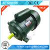 Indústria de motores de Jy para o equipamento médico com rotor da Alumínio-Barra