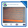 100% HDPE Plastic Warning NetかPlastic Orange Safety Fence Net Factory Prices