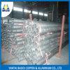 Tubes en tuyau d'aluminium pour les composants Refridge