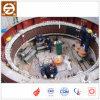Zdy130-Lh-370 тип генератор турбины Kaplan гидро
