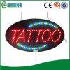 Segno aperto del pannello LED della scheda LED del segno del tatuaggio del LED (HST0004)