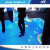 Visualizzazione 2013 di pavimento del LED (P10.4)