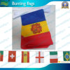 Natioanl Bunting Flags, 6X9  String Flags (NF11F06022)