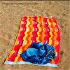 Полотенце пляжа одеяла пляжа велюра прокладки жаккарда