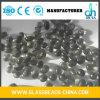 Gute chemische Beständigkeit und hohe Qualityglass Perlen Fabrik