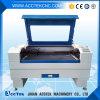 macchina per incidere di taglio del laser di 80With100W Reci Akj1390