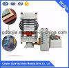 Rubber Tegel die Machine/Rubber het Maken van de Baksteen van de Vloer Machine/Rubber maken het Vulcaniseren Machine betegelen