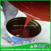 Capa impermeable del poliuretano a base de agua usada para el material para techos, Tunels