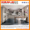 Kitchen modular Cabinet com Low Price