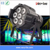 Populaire LED 7PCS 10W LED PAR Light