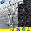 家具の構造のための溶接された黒い正方形鋼管