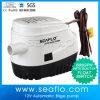 Automobile de pompe à eau de Seaflo 600gph 24V au loin