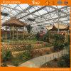 좋은 외관 폴리탄산염 온실 정원 온실