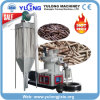 1t/H Wood/Rice Husk/Efb/Biomass Granulator Machine (