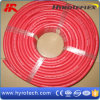 Tubo flessibile dell'acetilene di colore rosso