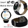 心拍数のモニタ(X1)が付いている3G人間の特徴をもつスマートな移動式腕時計