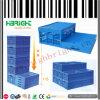 Contenitore mobile di plastica di plastica di contenitore di immagazzinamento in la cassa di memoria