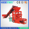 Máquina do tijolo do bloco do cimento Qtj4-26