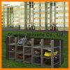 Stufen-Puzzlespiel-Parken-System des Psh Aufzug-Plättchen-vertikales automatisches Träger-Parken-Aufzug-Systems-2