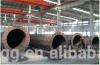 Galvanisierte Strom-Übertragung Stahlpole/Stahlröhrenpole/Stahlkontrollturm