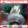 Hoja de acero galvanizada del hierro en bobina