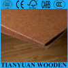 Dark Brown Color Decorative 2.5mm Hardboard