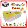Incubator automatique pour Hatching Chicken Eggs, Quail Eggs Incubator 96 Eggs Incubator
