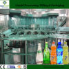 Refresco Filling de Popularest Automatic Carbonated con Carbon 3 en 1 Filling Machine