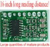 Módulo interurbano del lector Module/RFID Module/Lf de 125k RFID/Em4100 RFID/ID/módulo androide de Module/RFID Reader/Tk4100