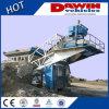 Usine Offered Yhzs35 35m3/H Mini Mobile Concrete Batching Plant pour l'Algérie