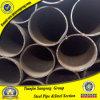 Enveloppe de Q235 ERW et ligne pipe en acier de tuyauterie
