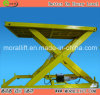 Ciseaux Parking Car Lift Table avec du CE Approval