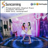 Diodo emissor de luz Light Dance Floor do RGB 5050 3in1 High Brightness P62.5