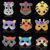 Máscaras animales de EVA (RH-AM01)