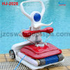 Robot automatico del pulitore della piscina