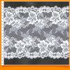 Color blanc Stretch Lace pour Garments K7044 de Lady