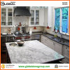 Остров Top Bianco Carrara White Marble для Kitchen Design