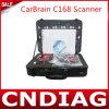 Profi WiFi OBD2 Carbrain C168のスキャンナーのインターネットのオンラインアップデート