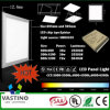 Dimmable 60*60cm 36-60W LED Panel Light met Ce RoHS