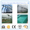 Pvc Coated Galvanized Chain Link Fence voor Honkbalveld