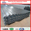 SPCC SGCC Dx51d Gi Galvanized Roofing Metal Corrugated Steel Sheet