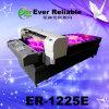 Het verkopen van de Digitale Flatbed Machine van de Druk van Plastic/ABS /PVC (ER-1225E)