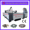 3000*1500mm Stainless Steel/laser Cutter Machine 500W de Carbon Steel Fiber Metal