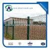 Eco a soudé la clôture de treillis métallique